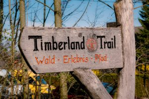 Timberland Trail Bad Kohlgrub
